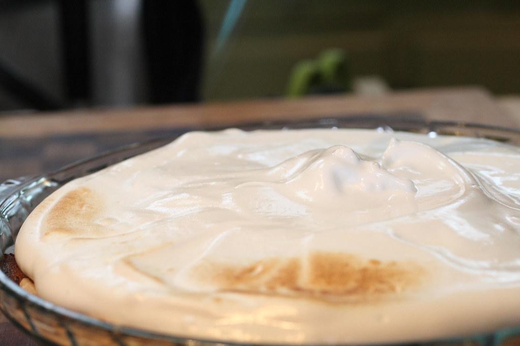... b9273cbfb2 b d Sweet Potato Pie with Toasted Marshmallow Meringue