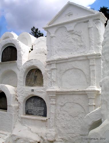 Cementerio Redondo de Sayalonga
