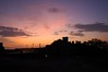 Erice al Tramonto (kikkedikikka) Tags: nikon italia tramonto natura castello borgo sicilia erice trapani d40 nikond40 rgspaesaggio rgscastelli rgsnatura rgsscorci