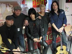 The 69 Eyes Aamun Radiossa