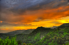 Epic Sunset - machlud chwedlonol -  -  - hong hn s thi -   - ZXBpYyBzdW5zZXQ= - (mendhak) Tags: blue autumn sunset wallpaper orange sun green yellow clouds philippines legendary hills foliage cebu streaks epic thi hdr translated machlud  hong hn s  mendhakwallpaper adamnudeselfie chwedlonol   zxbpyybzdw5zzxq mendhakwebsite