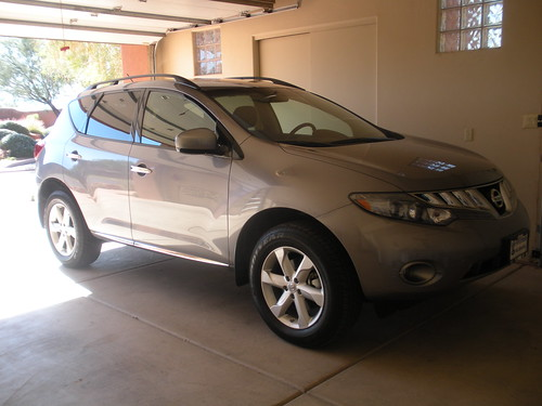 NEW CAR!!!