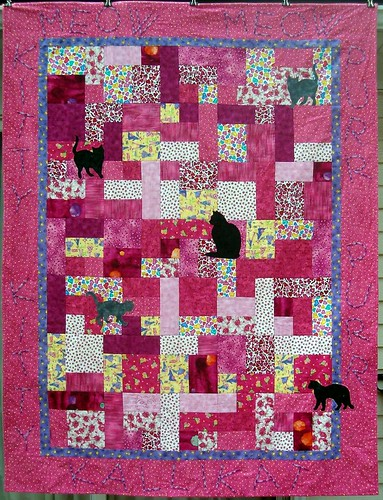 Quilt In A Day Yellow Brick Road Photo Please General Quilting