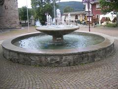 Schwarzwald (Erika,812) Tags: deutschland brunnen schwarzwald schluchsee