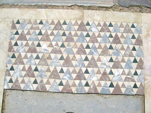 St John Mosaic 2