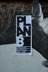 03.01.2007 - Plan B