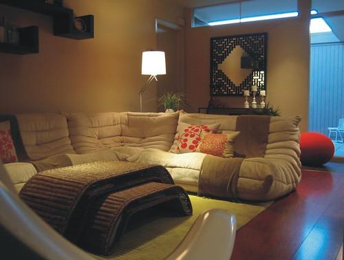 VALPEY FAMILY ROOM 2 par jugendstildesigns