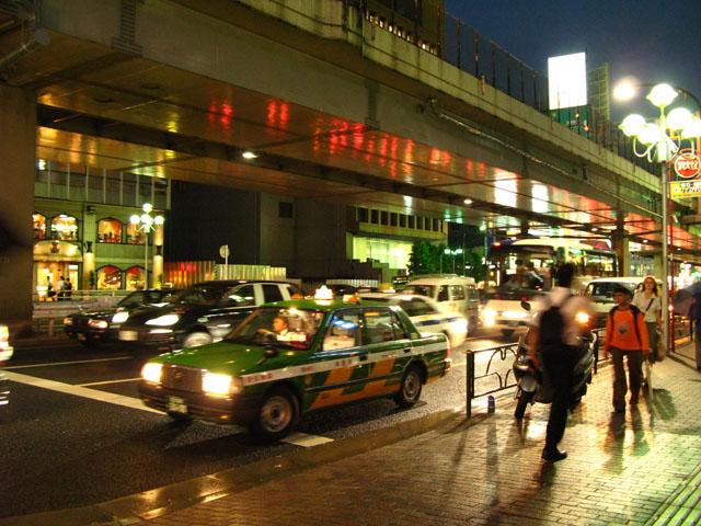 35 Roppomgi-dori street
