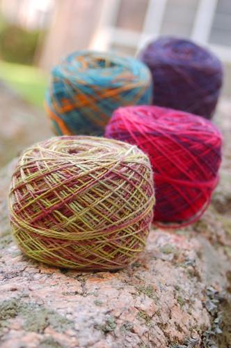 Fresh Yarn
