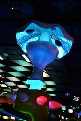 200708_06_22 - Glowing Mushroom