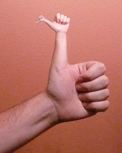 DSP 83: Thumbs Up! 2007-08-08