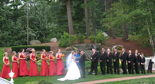 shining bride