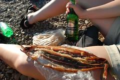 DSC_0615 (Alosja) Tags: lake russia irkutsk koty transsiberian eline baikal frederik alosja celis listvianka aldelhof bolshie spleetogenblogspotcom
