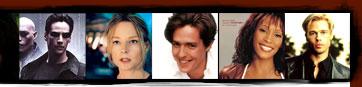 Assorted Actor Line #1