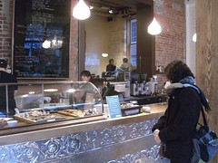 Dark Horse Espresso Bar - Toronto, On
