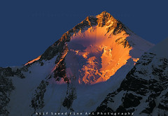 G1 (M Atif Saeed) Tags: pakistan mountain mountains nature landscape karakoram areas northern northernareas colorsofpakistan atifsaeed gettyimagespakistanq1