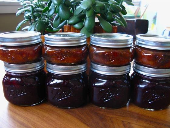 jam making 005