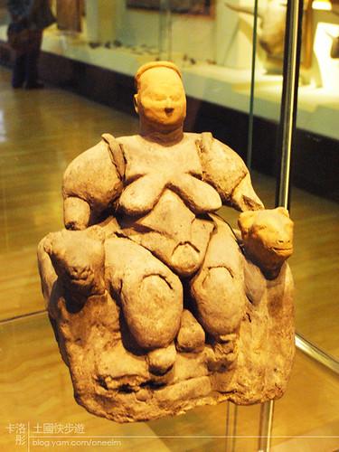 1014-026-安那多利亞文明博物館