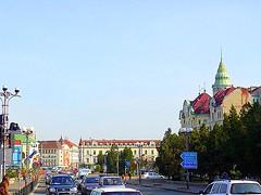 Transylvania Oradea (MarculescuEugenIancuD5200Alaska) Tags: transylvania oradea