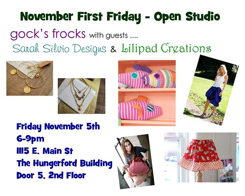 first friday nov
