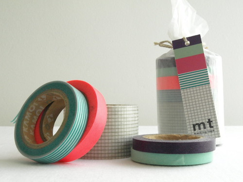 mt masking tapes