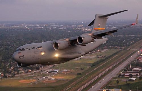 Boeing Promociona los Últimos 12 C-17 Globemaster III en el Mercado Internacional 5156024624_4258e7d5fa