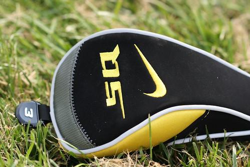 The Deep Rough Review Nike Sasquatch Fairway Woods