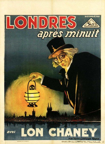 London after midnight 2