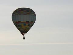 Cómo montarse en globo y no morir en el intento | Sobrevolar Sevilla es un deporte de riesgo ceslava 3