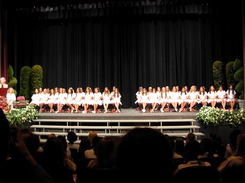 6th grade recognition
