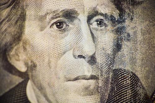 Money by Thomas Hawk