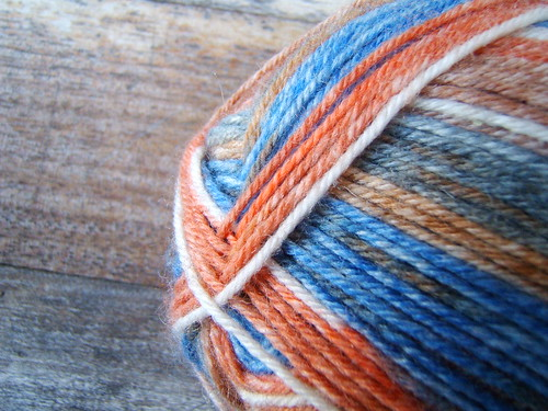 Yarn Crawl Pick #2