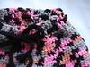 Crocheted Malabrigo Wool Soaker (large)