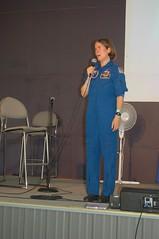 Judy Voss, Astronaut