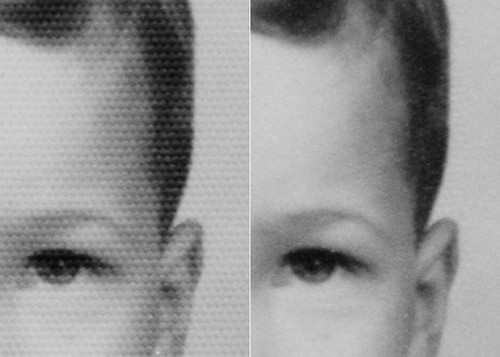 Gerry 1959 school photo repair mag compare