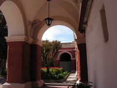 Convento Santa Catalina, Arequipa Jul. 2007 (Jose Alarco) Tags: santa convento catalinaarequipaperu
