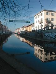 Naviglio Grande 01