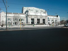 Stazione Centrale FS 04
