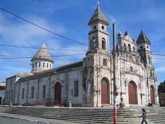 Nicaragua - Granada
