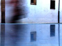 La velocidad vista desde una silla ocular - by Sili[k]