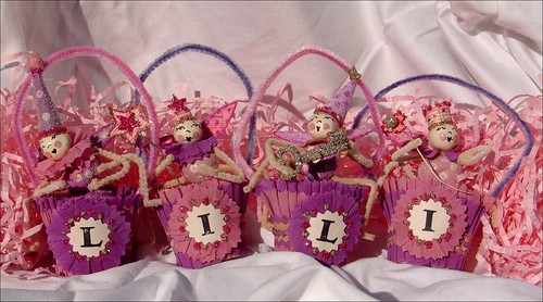 Laurie Duncan's Lili Cupcake Faeries