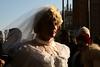 what a pretty bride.