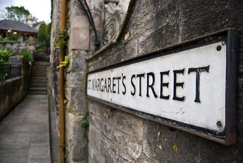 St Margaret's St