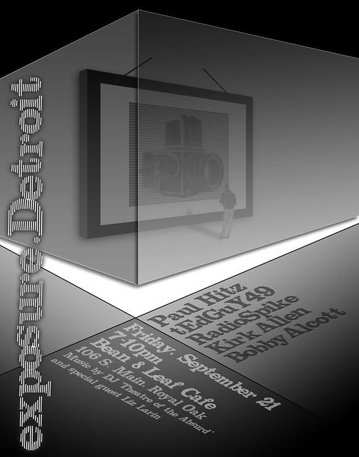 exposureDetroit Presents by mi_kirk