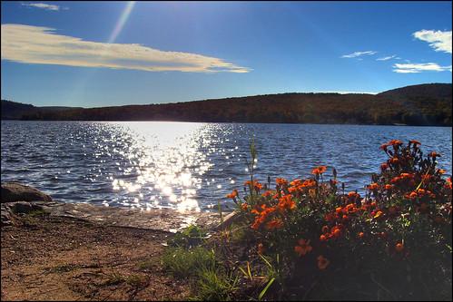 Lac-d'automne