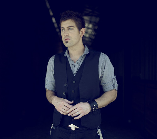 Jeremy Camp: We Cry Out, The Worship Project