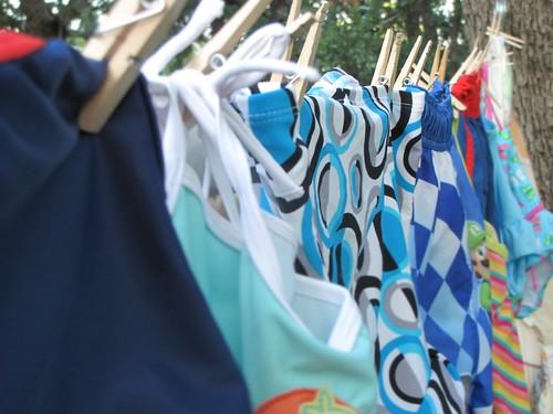 6-22-10 Summer Wardrobe