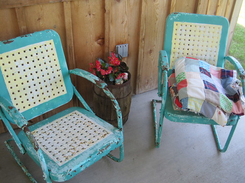 AWESOME chairs!