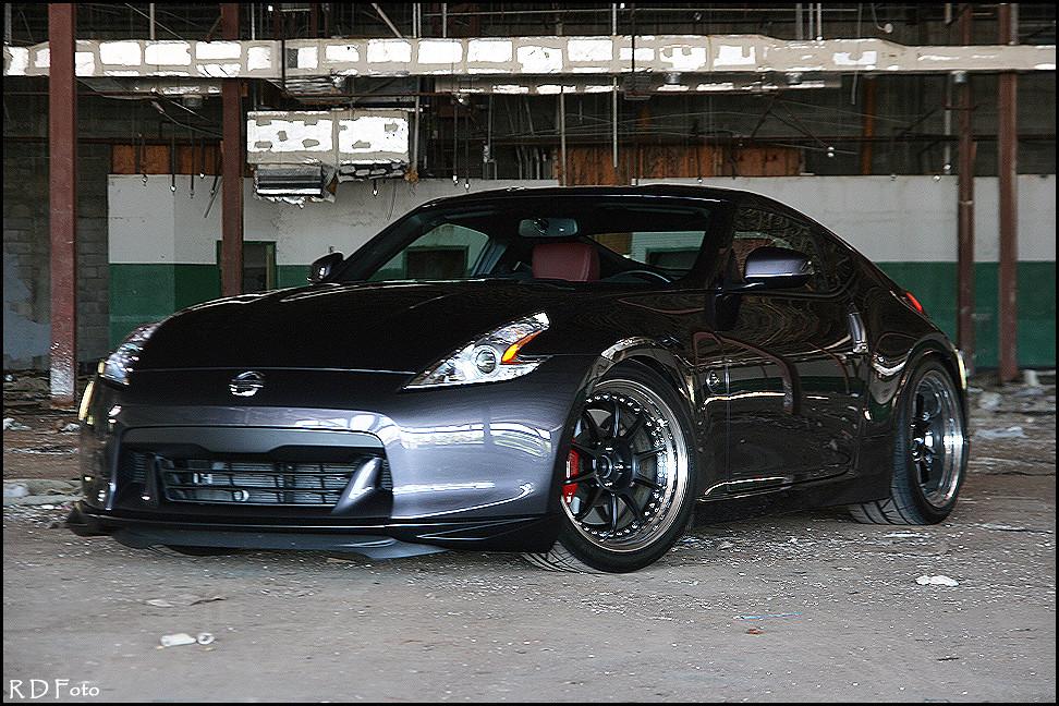 """FS: 19"""" SSR SP3s - Nissan 370Z Forum"""