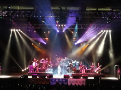 Stage Lighting (JasperYue) Tags: music concert mr taichi 2011 alantam  joeltang